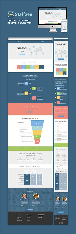 Responsive Website Design By Leo seyha