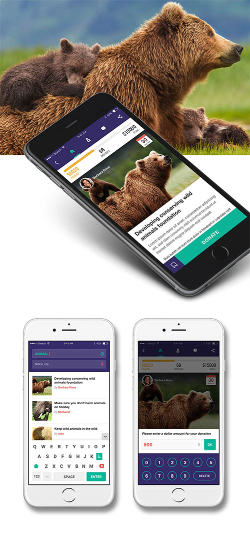 APP | DonoPlus By Ha Truong