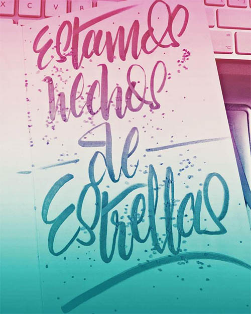 Awesome Remarkable Typography Designs – 12