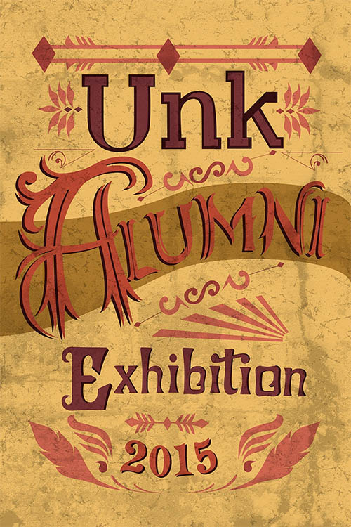 Awesome Remarkable Typography Designs – 14