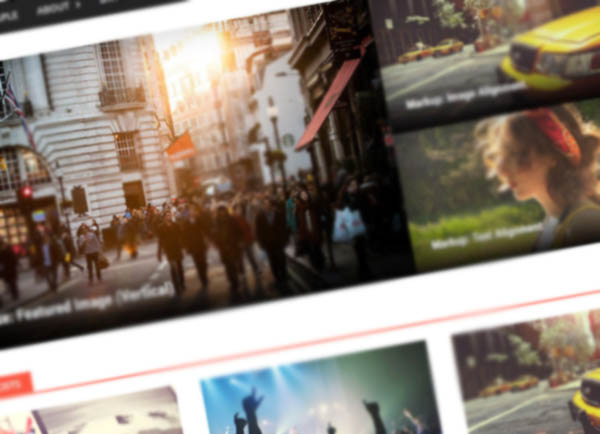 10 Best Creative Responsive WordPress Themes