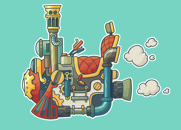 Awesome Photoshop & Illustrator Tutorials for Designers