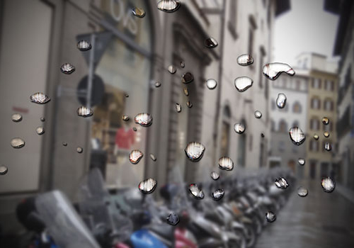 How to Create Realistic Water Drop Reflections in Adobe Photoshop