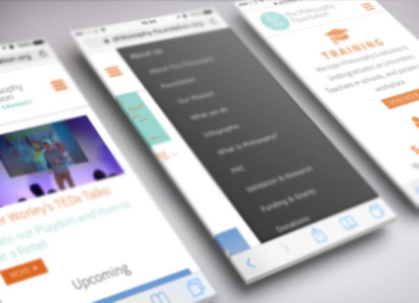 Best Responsive HTML5 Website Templates