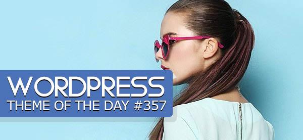 WooCommerce Fashion WordPress Theme - Fashion Plus