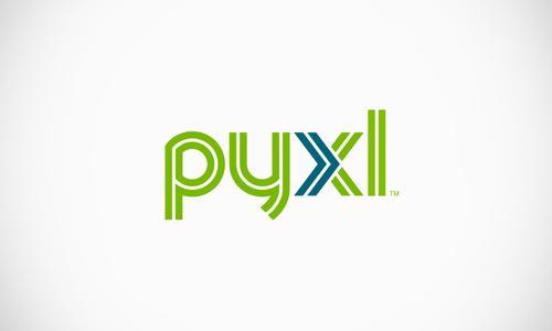 Pyxl Logo by Kervie Mata