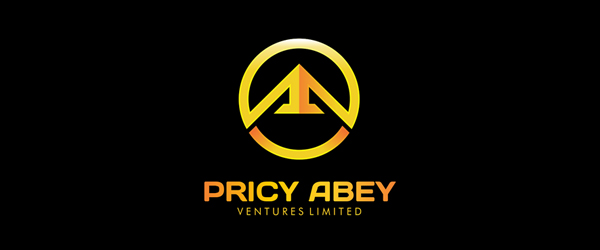 Pricy Abey Brand Identity by Adewale Akande