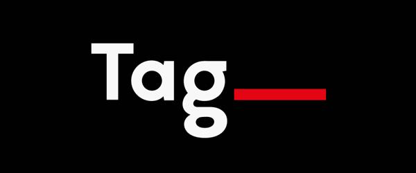 New Tagline. Rebranding. by Scada