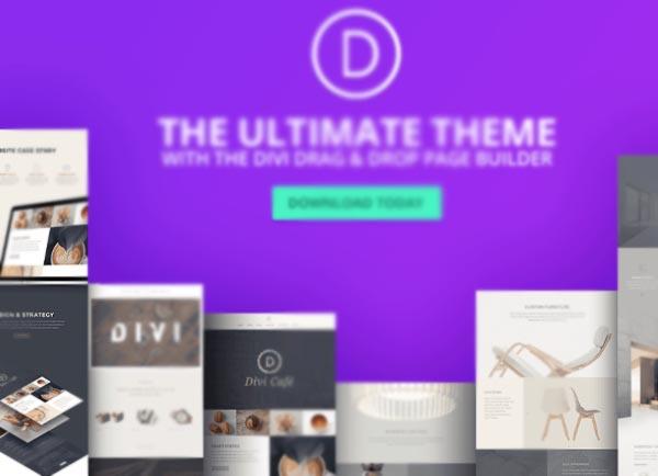 10 Fantastic Modern Responsive WordPress Themes