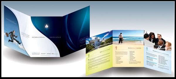 Trifold Brochure – Shidler