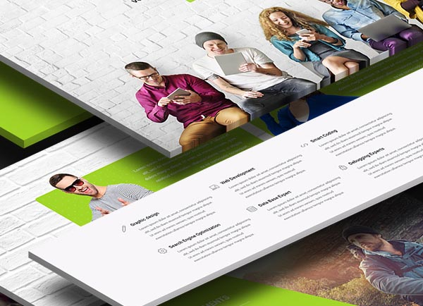 10 Best Business HTML5 WordPress Themes