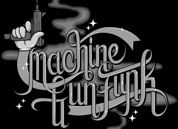 Remarkable Typography Designs – 15 Best Examples