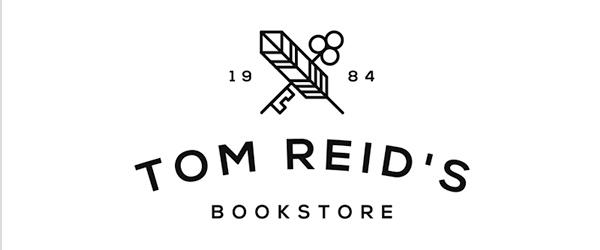 Tom Reid's Bookstore by Sebastian Bednarek