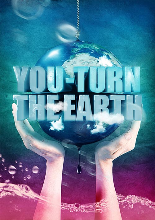 You Turn The Earth