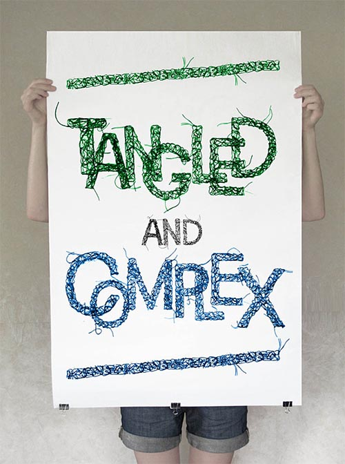 Tangled and Comrex
