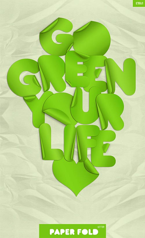 Go Green Your Life