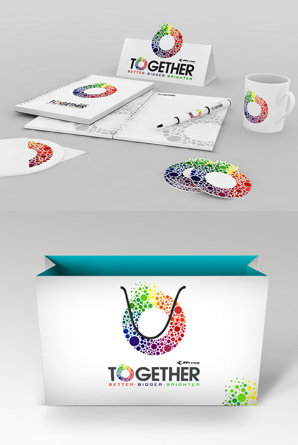ToGether Branding by AD perspective