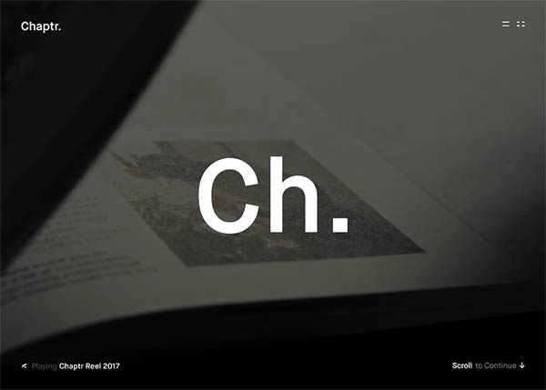 Chaptr.by Chaptr