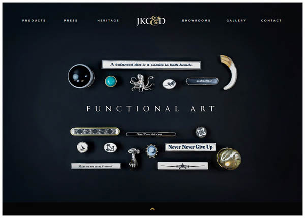 JKC&D by Cleverbird Creative