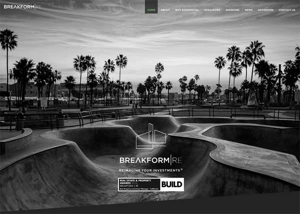 Breakform   RE by Boshanka