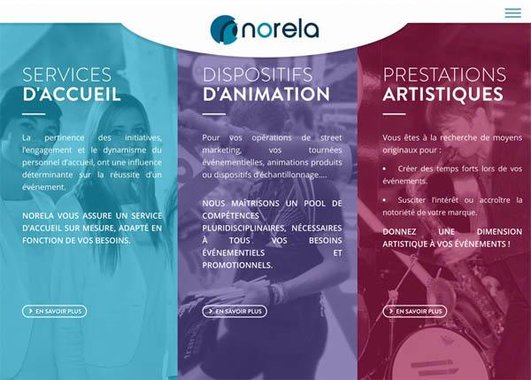 Norela by Solead Agency