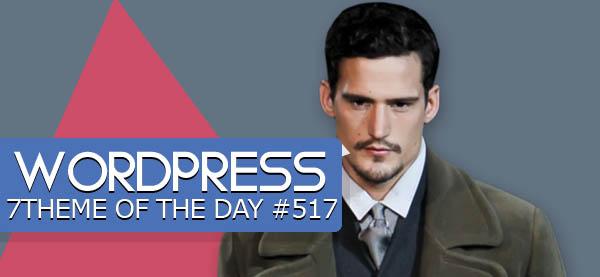 Cleona : Responsive E-Commerce WordPress Theme