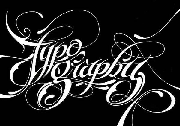 Germ Typography