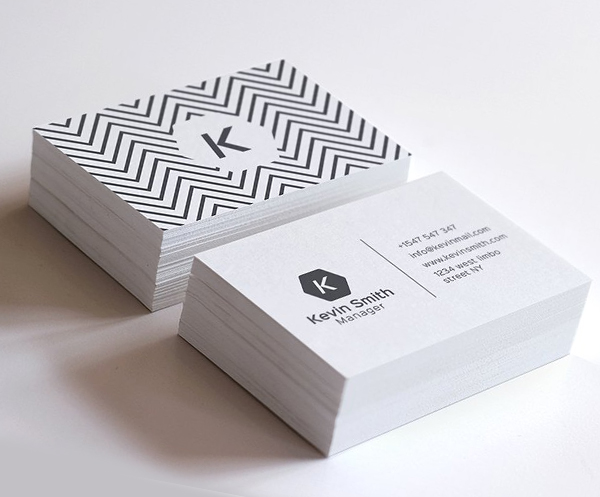 Business Card for any kind of business