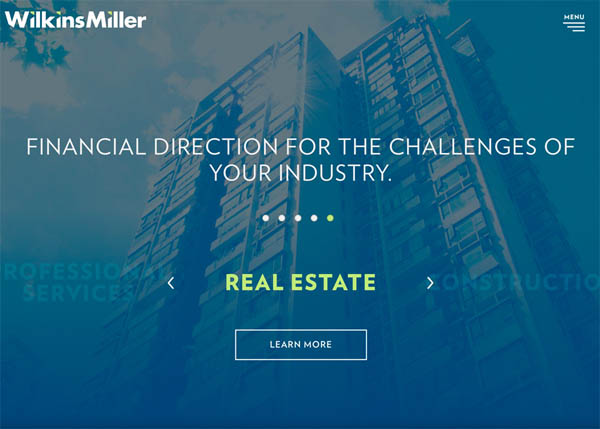 Wilkins Miller by Mighty