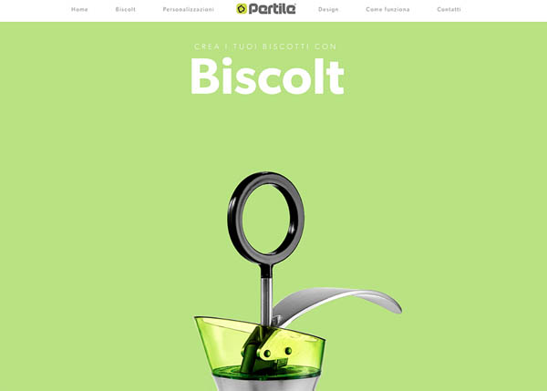 Biscolt by PalazzinaCreativa