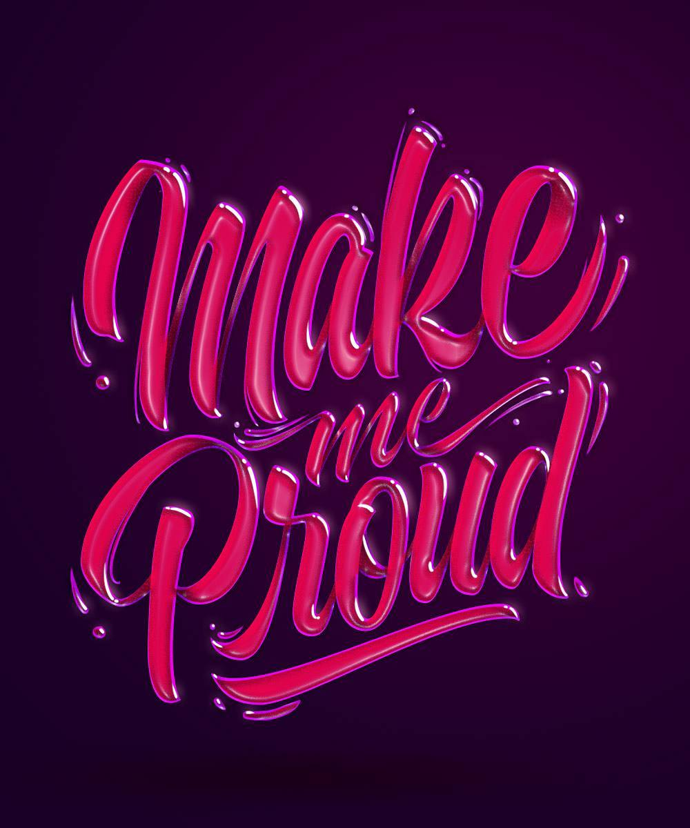 60+ Modern Typography Designs For Your Inspiration