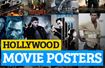 50 Hollywood Movie Posters