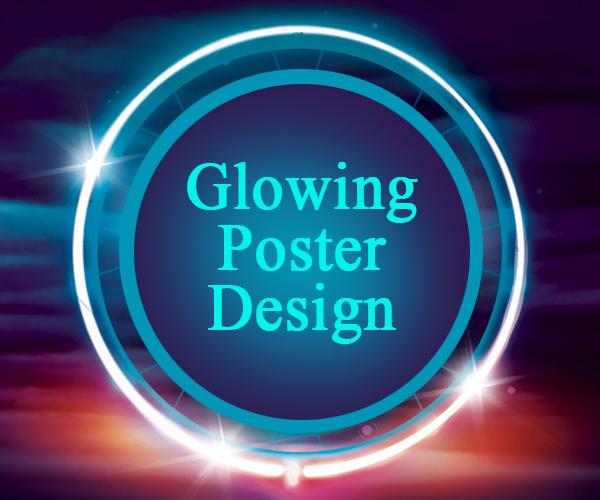 Free Dark Poster Designs Download PSD