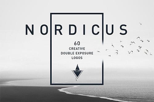 Nordicus Creative Logos