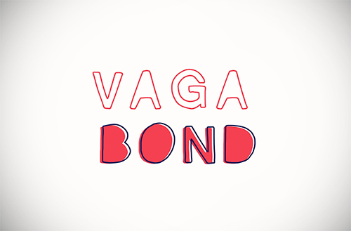 Vagabond Font Set
