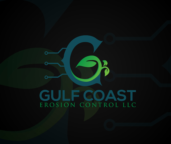 Electrical Golf Coast Logo For Fiverr