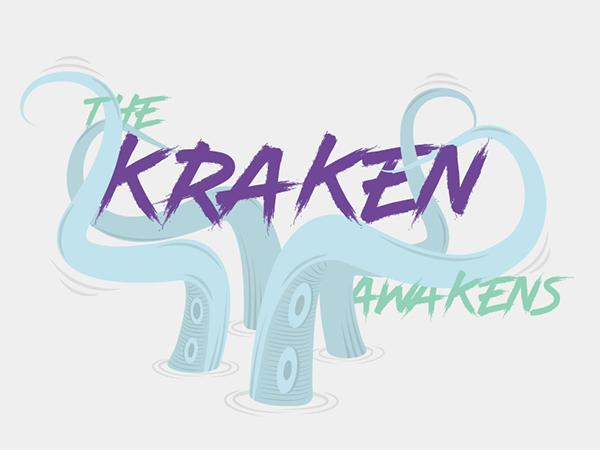 The Kraken Awakens