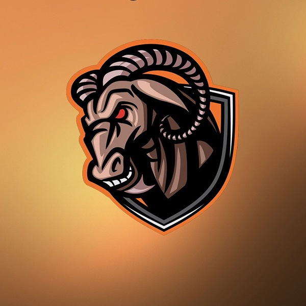 Horns Logo Design