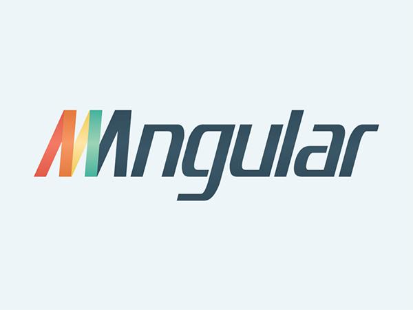 Angular   LogoType