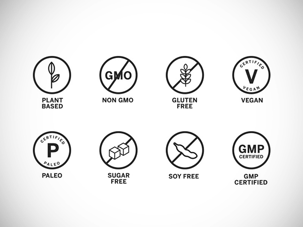 Food Claim Icon Pack - Free Download