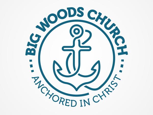 Big Woods Church Logo