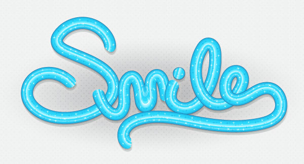 10 Steps to a Bright Smile with this Sparkle Toothpaste Text