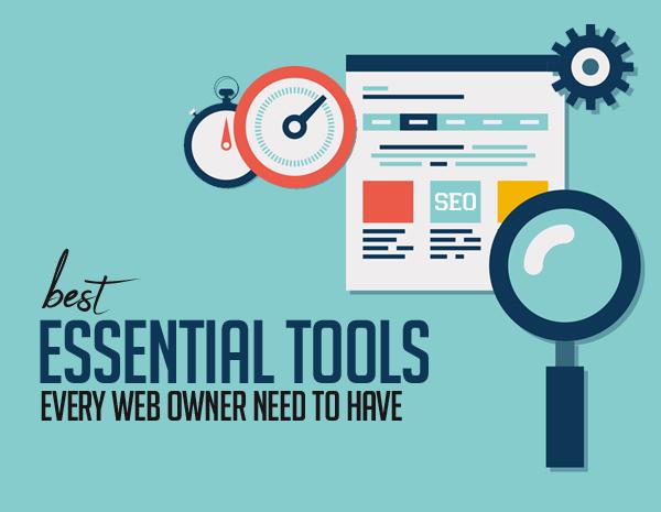 Best Essential Tools