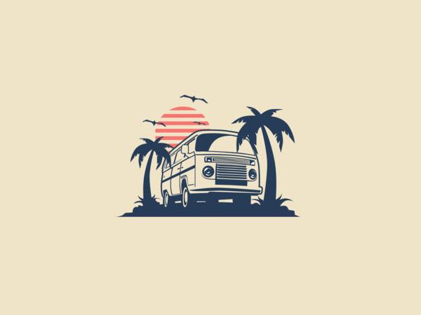 Miami Beach Logo