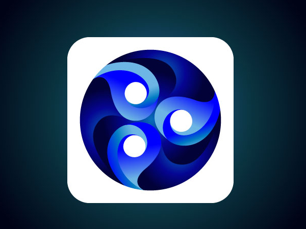 Swes App logo Design