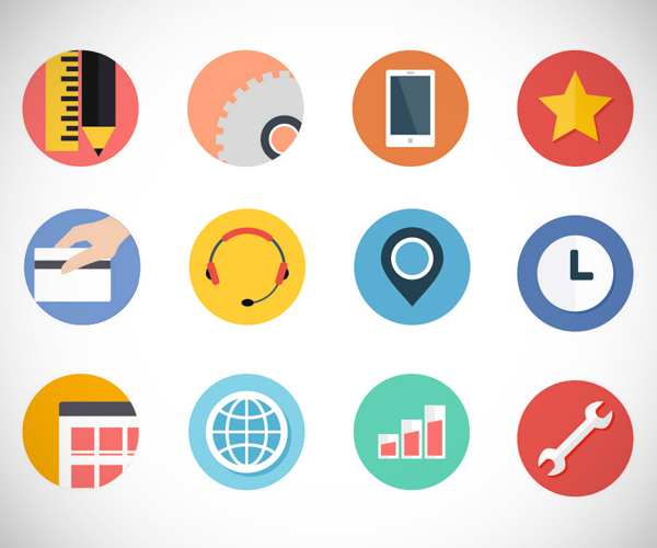 free_logo_and_modrn_icons