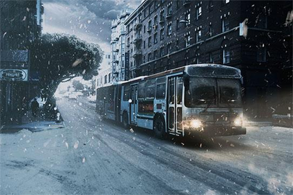 Add Snow And Winter Photoshop Effects To Your Images