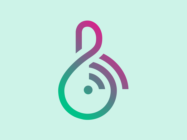Music Stream logo