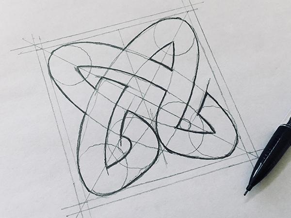 Latter X Logo Design