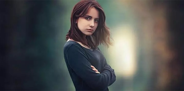 Beautiful Portrait Effect